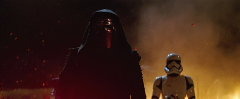 Star Wars | Unforgettable Moments: Kylo Ren
