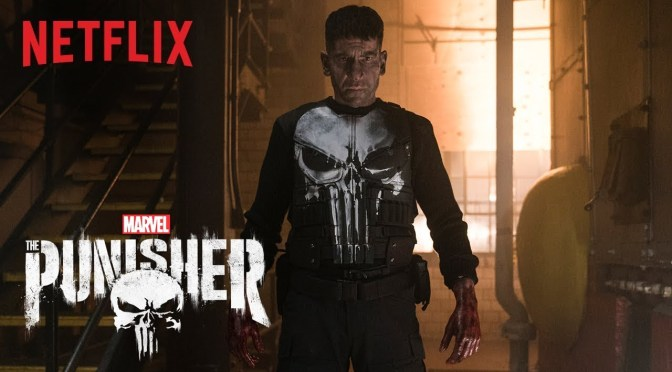 The Punisher Season 2 Release Date Confirmed!