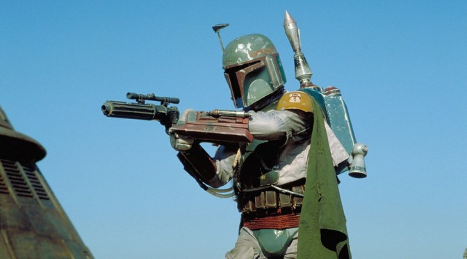Should Boba Fett Still Get His Own Disney+ Series?