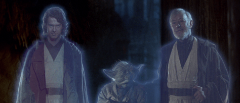 Star Wars | Should Anakin Skywalker Return in Episode IX?