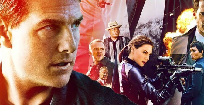 Mission: Accepted | Tom Cruise Will Return for Back-to-Back Mission Impossible Sequels