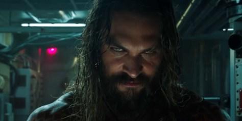 Aquaman Returns | Warner Bros. Confirms Our Returns to Atlantis