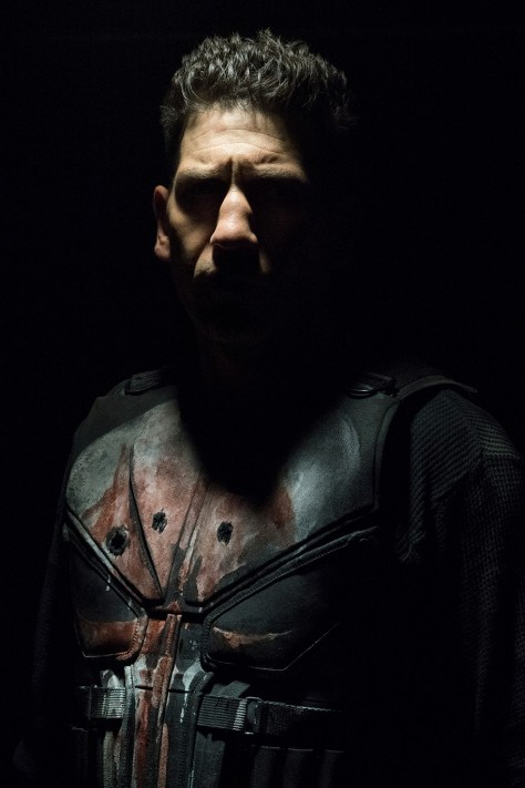The Punisher Season 2 to Debut on January 18 on Netflix
