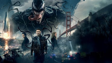 Venom 2 Offcially Greenlit by Sony