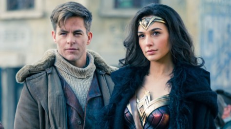 Wonder Woman 1984 | The End is Near for Steve Trevor