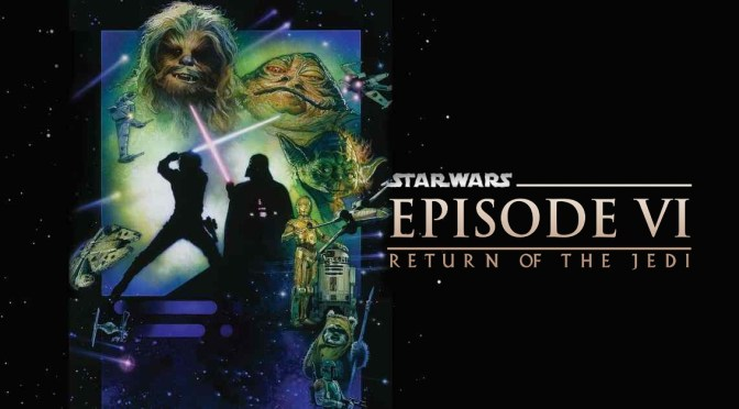 Top Five | Star Wars: Return of the Jedi