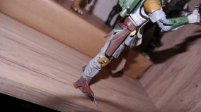 Black Series Archive Boba Fett Review 1