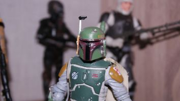 Black Series Archive Boba Fett Review 11