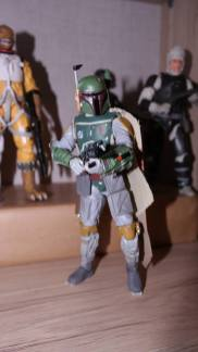 Black Series Archive Boba Fett Review 3