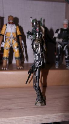 Black Series Archive IG-88 Review 9