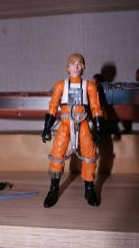 Black Series Archive Luke Skywalker Review 13