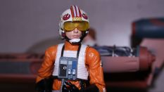 Black Series Archive Luke Skywalker Review 7