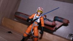 Black Series Archive Luke Skywalker Review 9