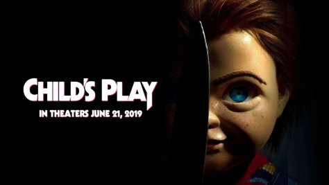 Sorry, Jack Chucky's Back! | The Child's Play Reboot Trailer has Arrived