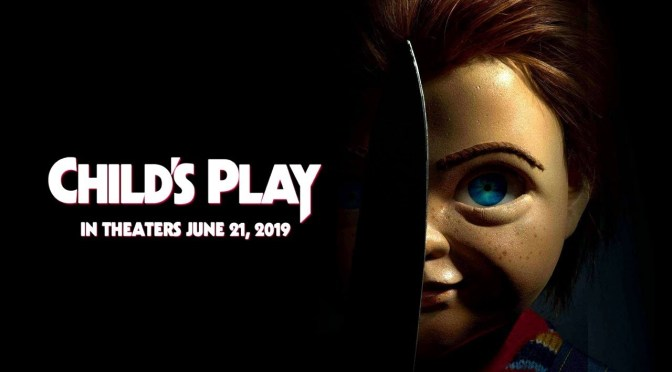 First Child's Play Trailer Teases Chucky's New Murderous Rampage