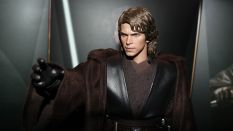 Hot Toys Anakin Skywalker Review 13