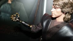 Hot Toys Anakin Skywalker Review 17