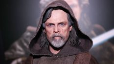 Hot Toys Luke Skywalker Review 13