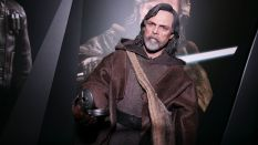 Hot Toys Luke Skywalker Review 14