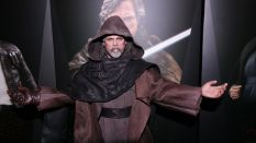 Hot Toys Luke Skywalker Review 17