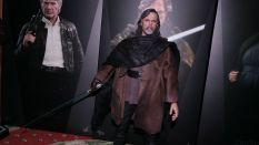 Hot Toys Luke Skywalker Review 23