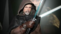 Hot Toys Luke Skywalker Review 30