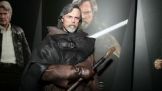 Hot Toys Luke Skywalker Review 31