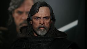 Hot Toys Luke Skywalker Review 37