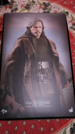 Hot Toys Luke Skywalker Review 4