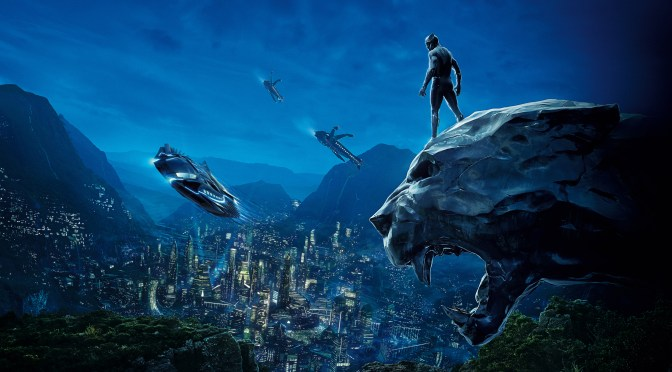 Marvel | Five Things We Should See In a 'Black Panther' Sequel