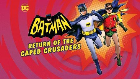 Batman 80th Anniversary | Return of the Caped Crusaders