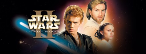 Top Five Moments   Star Wars: Episode II Attack of the Clones