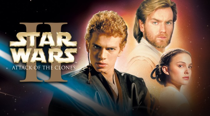 Top Five Moments | Star Wars: Episode II Attack of the Clones