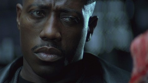 Blade   Is The Daywalker About to Stalk the Night Again?