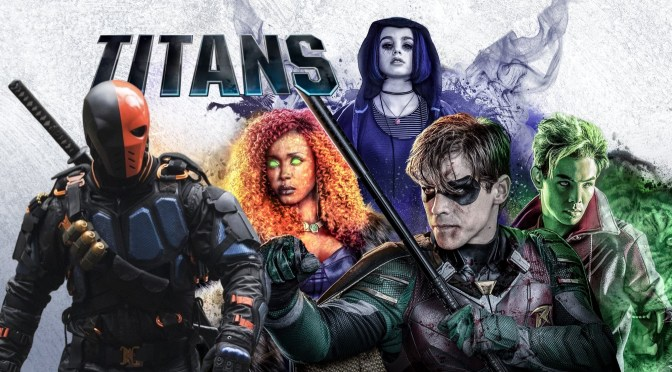 Titans | Esai Morales to Join the Cast as Deathstroke for Season 2