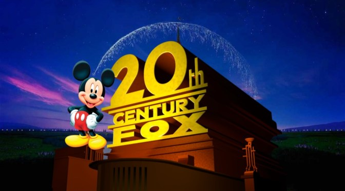 21st Century Fox Announces Completion of the Disney Takeover