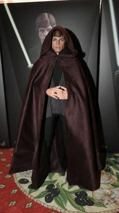 Hot Toys Luke Skywalker Review 17