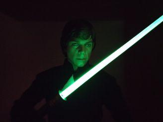Hot Toys Luke Skywalker Review 5