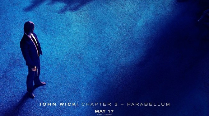 John Wick: Chapter 3 – Parabellum | The Continental Prepares for War