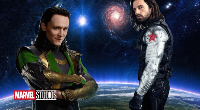 Loki and Bucky | Two Villains, Two Heroes, Two Incredible Story Arcs