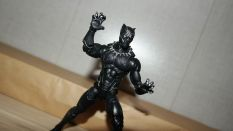MARVEL LEGENDS REVIEW |BLACK PANTHER (WAVE 2)