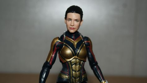 MARVEL LEGENDS REVIEW | THE WASP