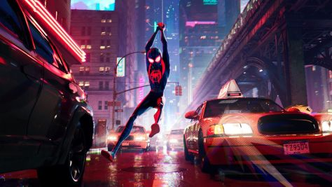 Is Spider-Man: Into the Spider-Verse the Best Spider-Man Movie Ever Made? Yes