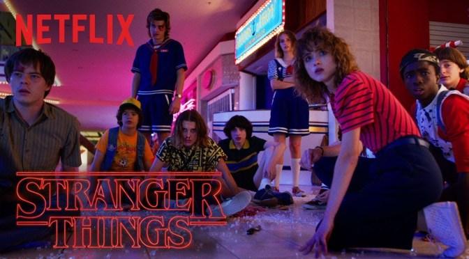 Stranger Things 3 | Terror Lurks in the Gripping New Trailer