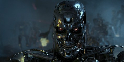 Terminator: Dark Fate Confirmed for November Release