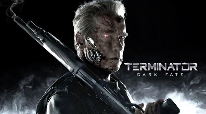 Terminator: Dark Fate Confirmed for November Release