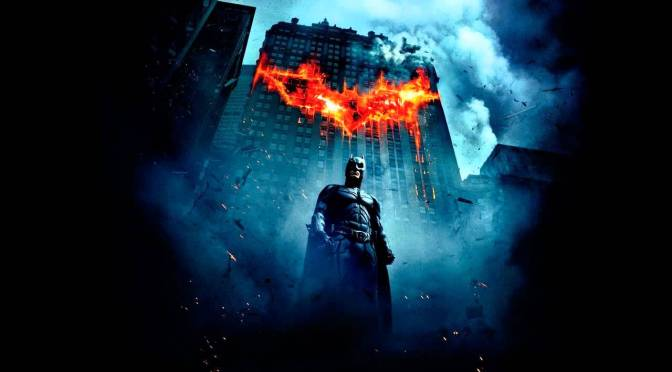 The Dark Knight' Is Why I Love Batman
