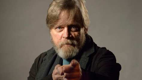 Child's Play   Mark Hamill Is Your Friend To The End!