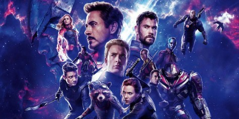 Avengers Endgame | Tickets Go On Sale