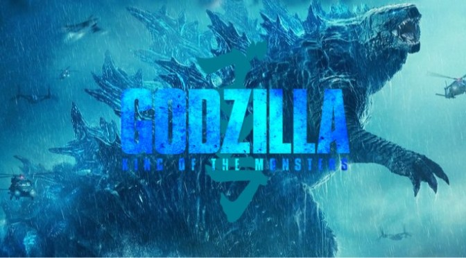 Godzilla: King Of The Monsters | The Final Trailer